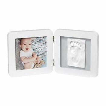 Rámeček Baby Art Print Frame Grey