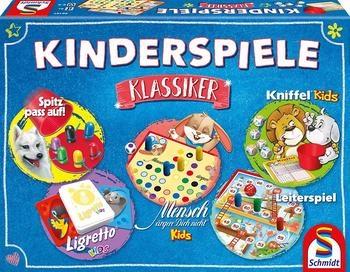 Desková hra Schmidt 49189 Kinderspiele
