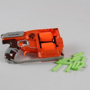 Pistole NERF Hasbro Zombie Strike