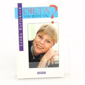 Lenka Kořínková: Dieta? Vím ještě víc