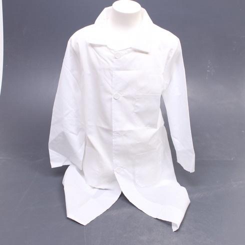 Dětský kostým Bristol CC309 Doktorský plášť