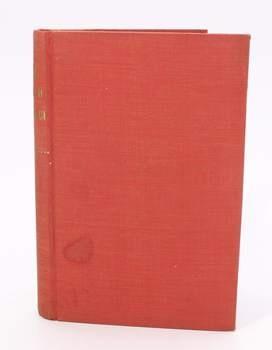 Kniha Karel Fibich: Povstalci V. díl