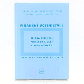 Jaroslava Roubíčková: Finanční účetnictví I