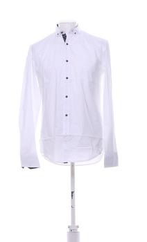 Pánská košile Carisma bílá L