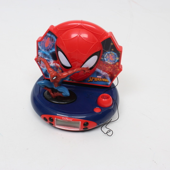 Dětské rádio Lexibook Spiderman