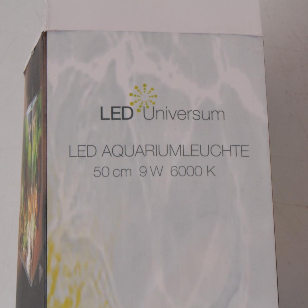 Osvětlení do akvária LED universum