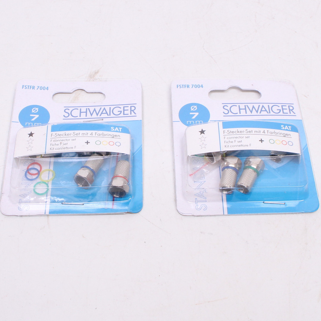 Satelitní anténa Schwaiger 714517