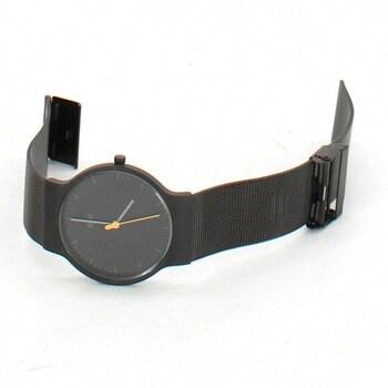 Dámské hodinky Braun BN0211BKMHL