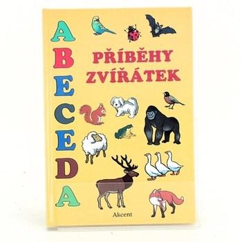 Alena Schejbalová: Abeceda - Příběhy zvířátek