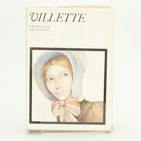 Kniha Charlotte Brontëová: Villette