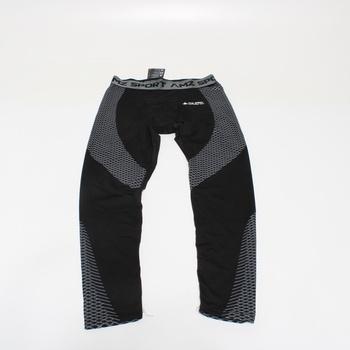 Cyklistické kalhoty Amzsport vel. XL
