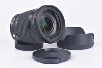Objektiv Canon 18-300mm f/3,5-6,3 DC  Macro