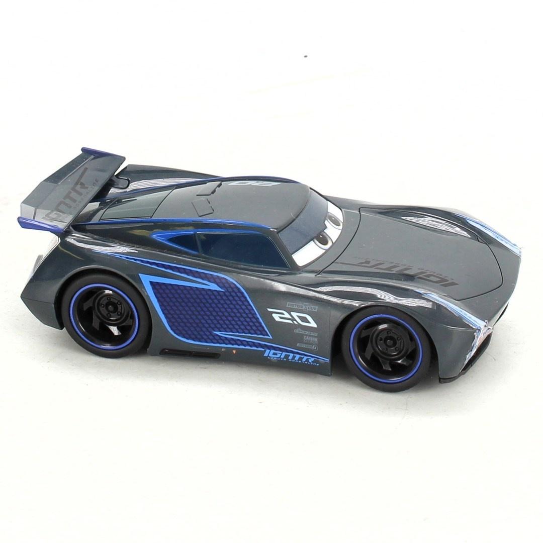 Auto na ovládání Dickie Toys