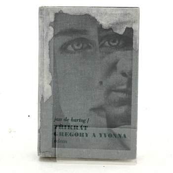 Detektivka Třikrát Gregory a Yvonna