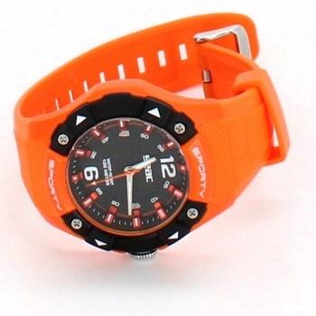 Sportovní hodinky Seac 1470001040000A