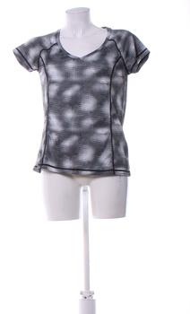 Dámské tričko Crivit vzorované