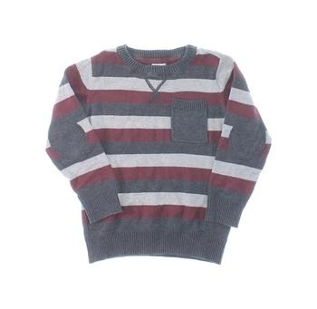 Chlapecký svetr F&F pruhovaný