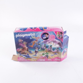 Dětská sada Playmobil Magic 70095