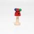 Dřevěná hračka Selecta Girali