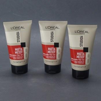 Krém na vlasy L'Oréal A84051 6 kusů