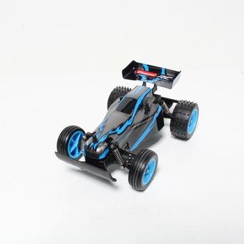 Auto na ovládání Carrera Blauer Race Buggy