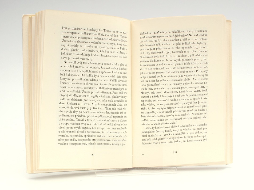 Kniha Václav Vydra: Z hercova pera