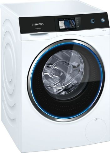 Automatická pračka Siemens WM14U840EU bílá