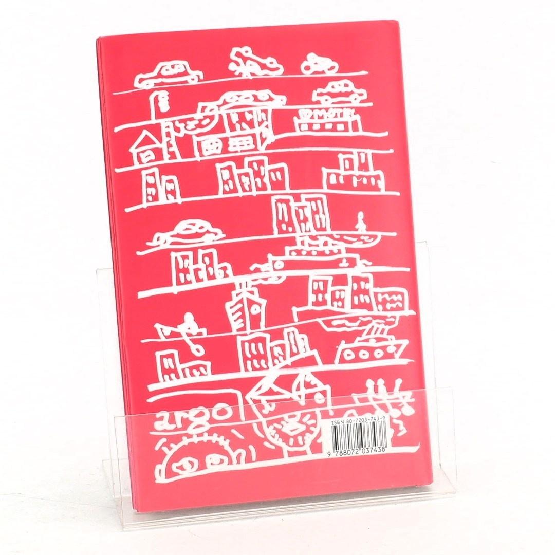 Kniha Kurt Vonnegut Jr.: Groteska