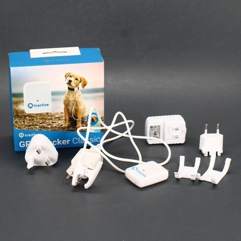 GPS sledování psa Tractive TRATR1