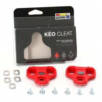 Pedálová deska Look PD5320, Keo Cleat