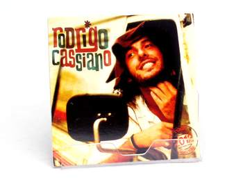 CD Tour 2012 Edition Rodrigo Cassiano