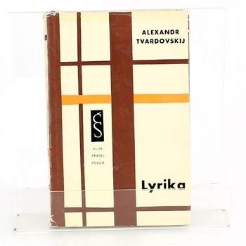 Lyrika -Alexandr Tvardovskij
