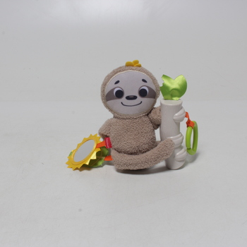 Závěsná hračka Fisher-Price GHL39 lenochod
