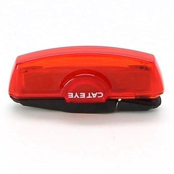 Zadní světlo CATEYE Rapid X, červené