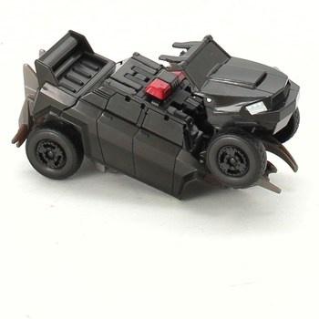 Transformers Hasbro Turbo Changer
