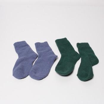 Dámské ponožky, 2 ks, vel. 39-42
