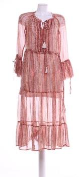 Dámské dlouhé šaty French Connection