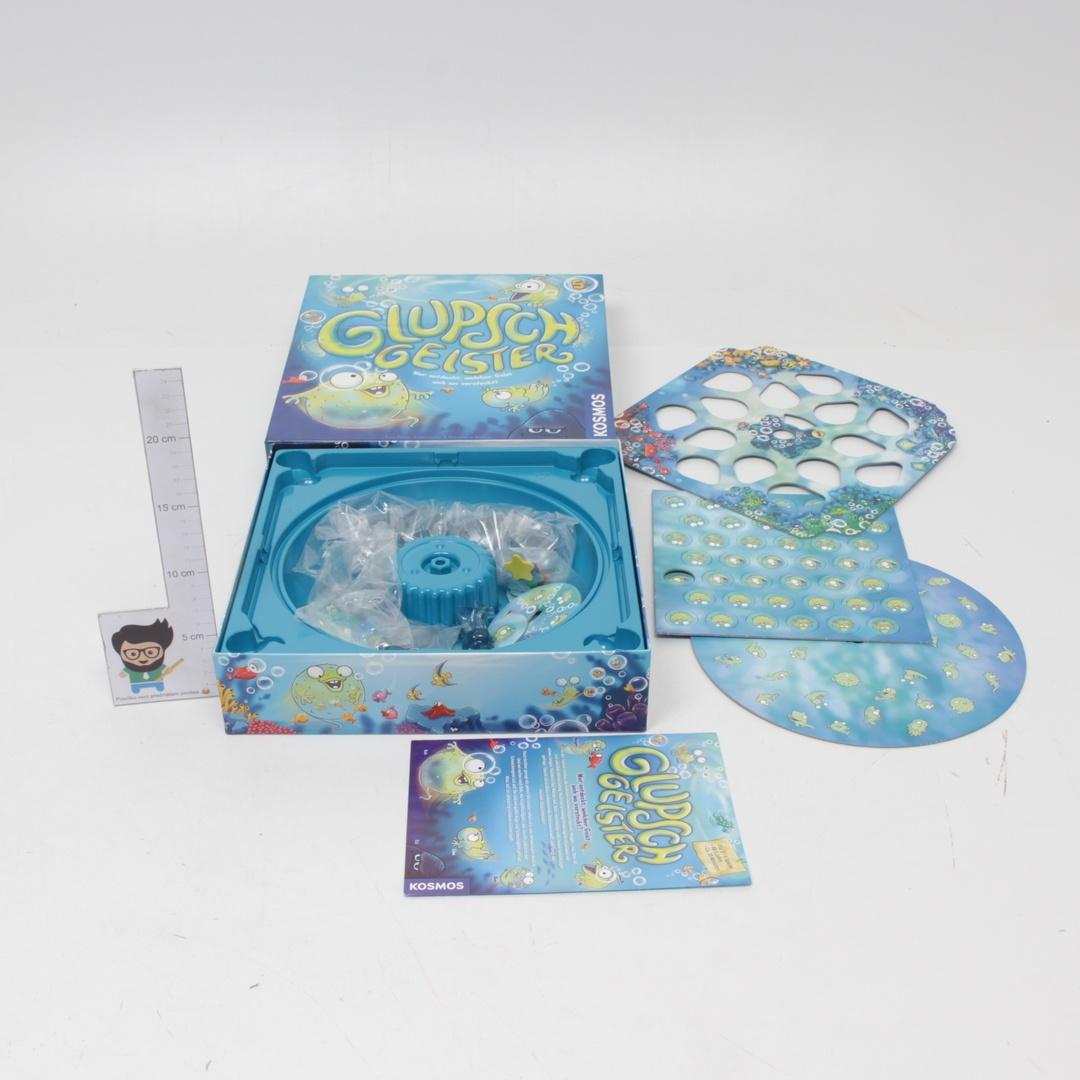 Stolní hra Kosmos Glupsch Geister 697648