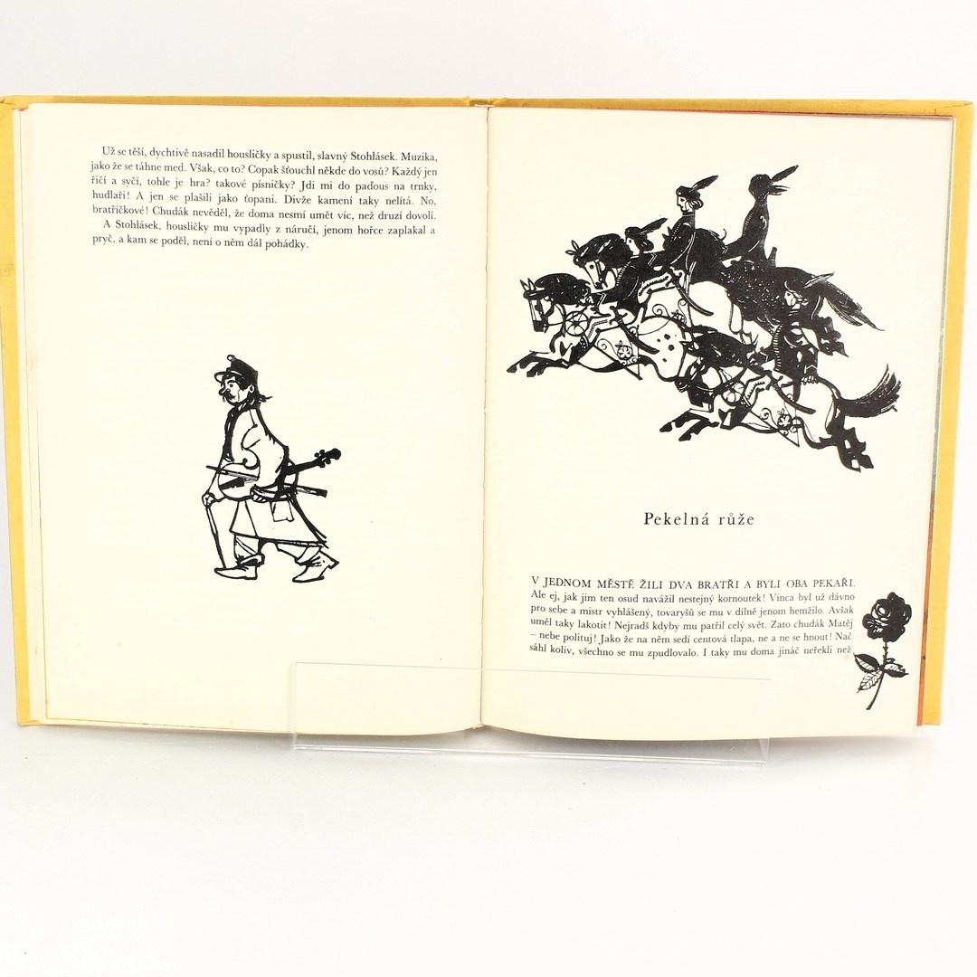 Kniha Albatros Když se čerti rojili