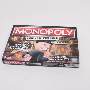Rodinná hra Monopoly E1871103 IT