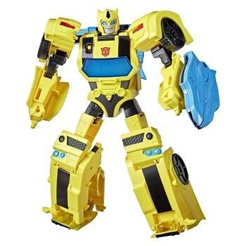Robot Transformers B083VLSS5S Bumblebee