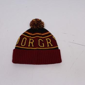 Čepice Harry Potter E1045304 červená