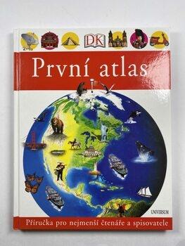 Kolektiv: První atlas