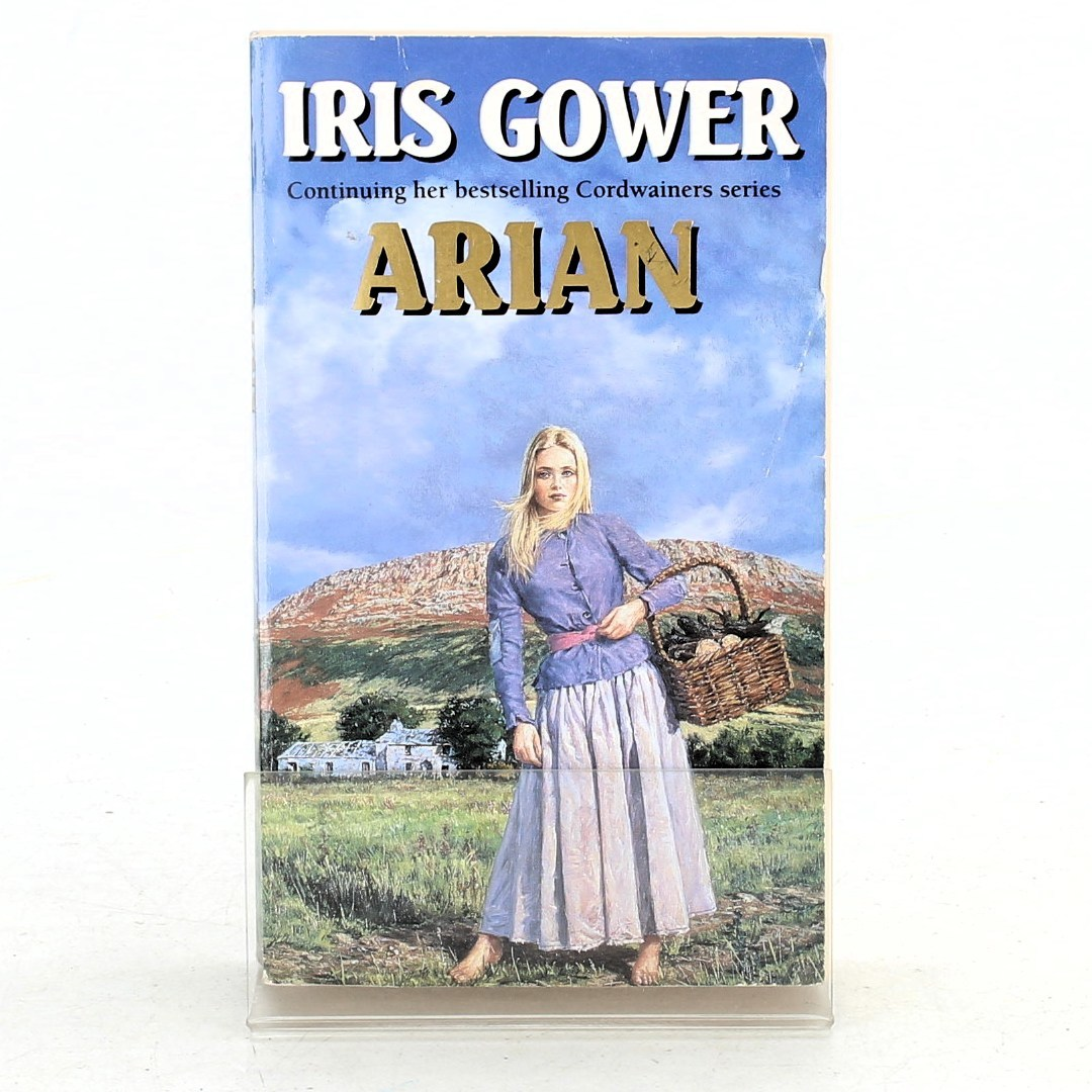 Iris Gower: Arian vydáno Corgi Books