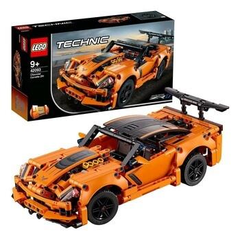 Stavebnice Lego 42093 Chevrolet Corvette ZR1