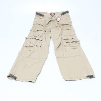 Pánské kalhoty Jet Lag 007