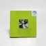 Hama Jumbo album Fine Art zelené