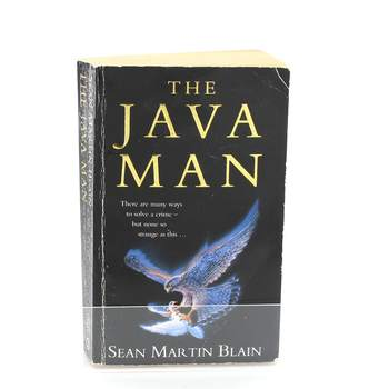 Kniha The Java man S.M. Blain
