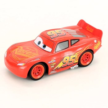 Auto Majorette MC Queen Red 213084003WEB