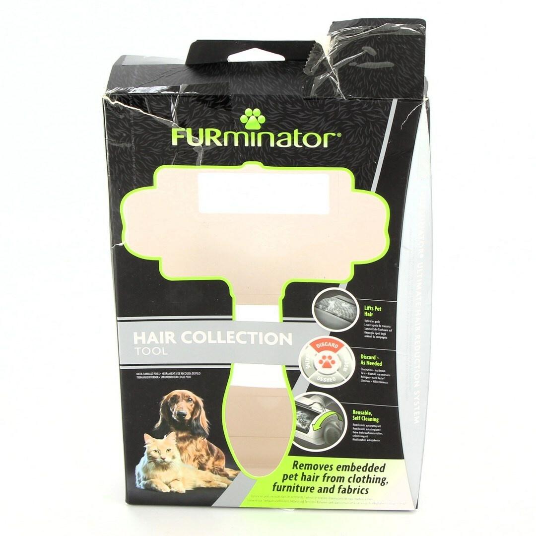 Nástroj na sběr chlupů Furminator Hair